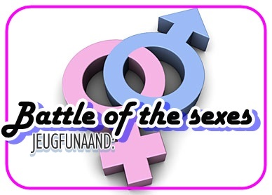 jeug funaand - battle of the sexes