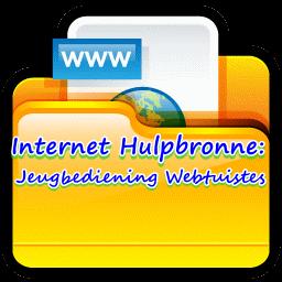 Internet Hulpbronne - Jeugbediening webtuistes