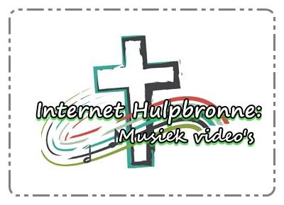 Internet Hulpbronne - Musiek videos