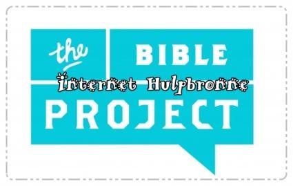 Internet Hulpbronne - The Bible Project