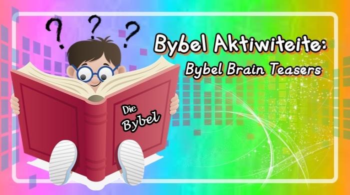 bybel brain teasers 1
