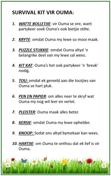 Ouma 3