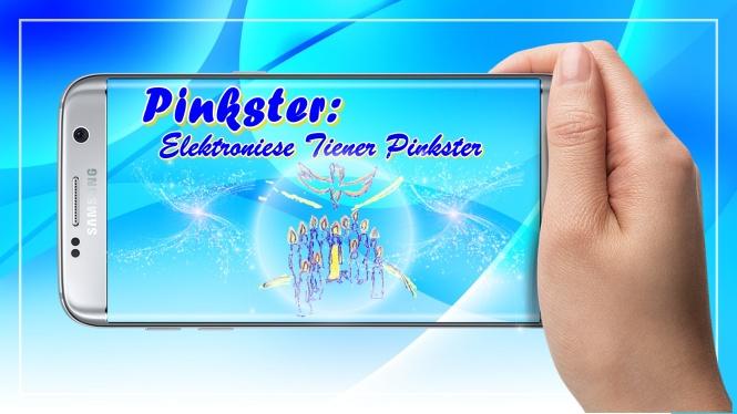 Pinkster 1