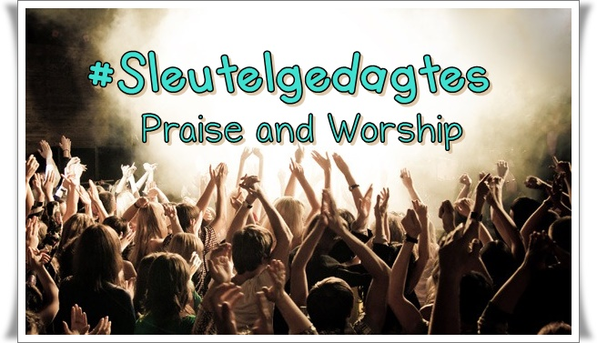 praise and worship - groot