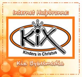 Internet Hulpbronne - Kix