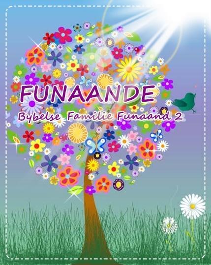 Funaande - Bybelse Familie Funaand 2b