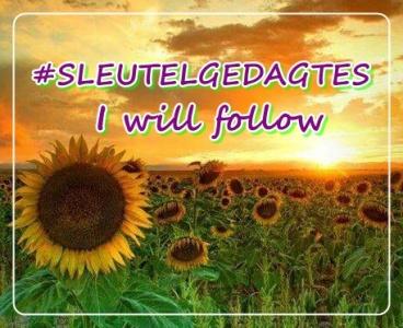 Sleutelgedagtes - I will follow