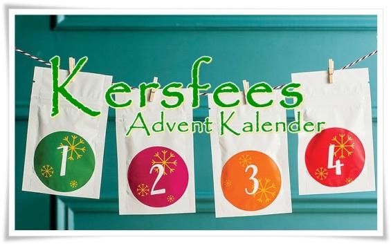 Kersfees - Advent Kalender