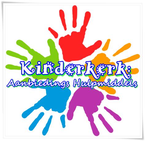 Kinderkerk - Aanbiedings hulpmiddels