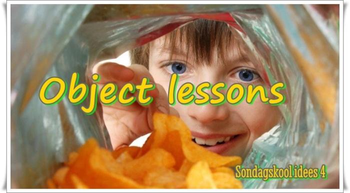 Sondagskool idees 4