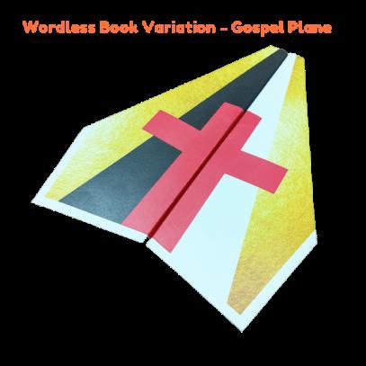 wordless-book-gospel-plane-a
