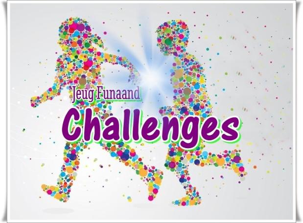 Funaande - Challenges - 2