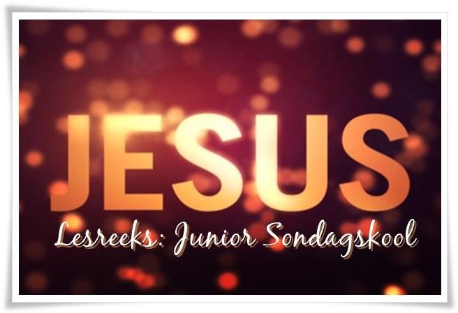 jesus - groot
