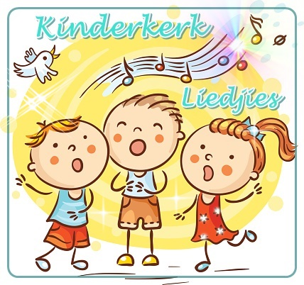 Kinderkerk Liedjies - 1