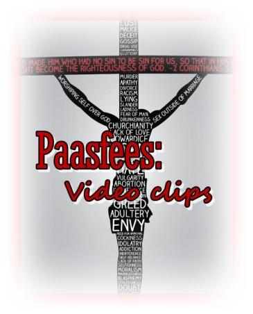 Paasfees video clips