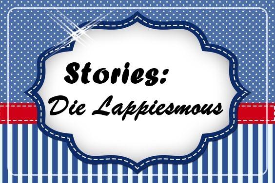 Die lappiesmous