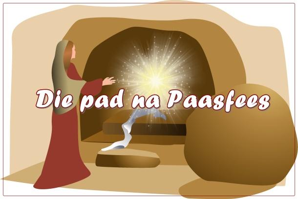 die pad na Paasfees