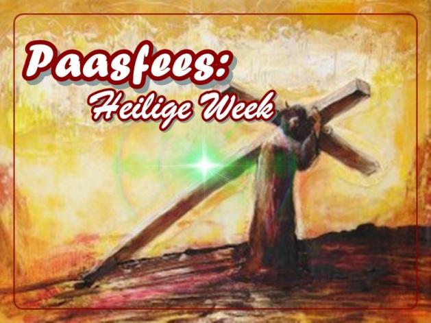 Heilige Week