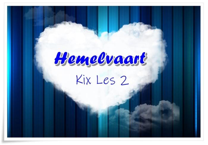 kix les 2