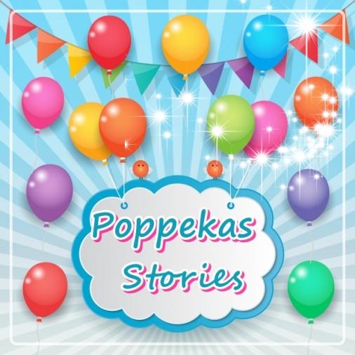 Poppekas stories