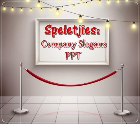 Company slogans 3