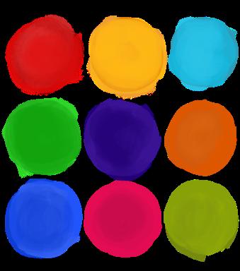 Kleur speletjie