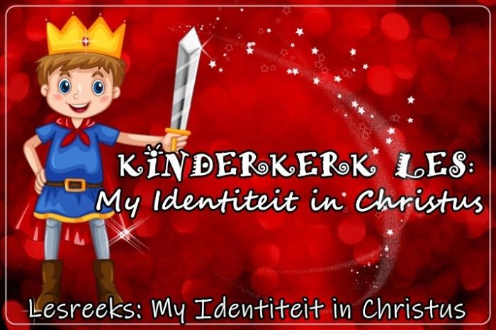 My id in Christus