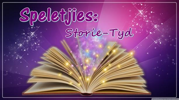 Storie-Tyd