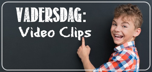 vadersdag video clips