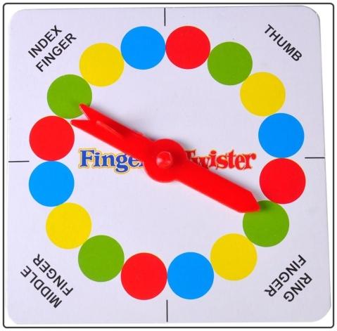 vinger twister 4