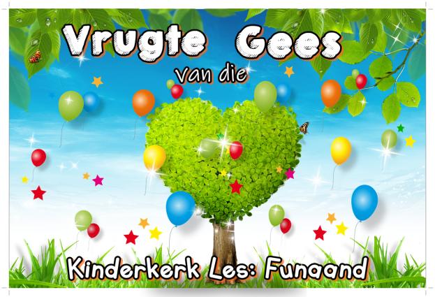 Vrugte vd Gees - funaand