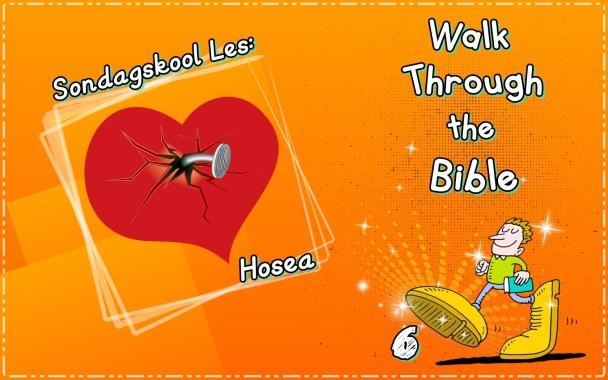 6. Hosea