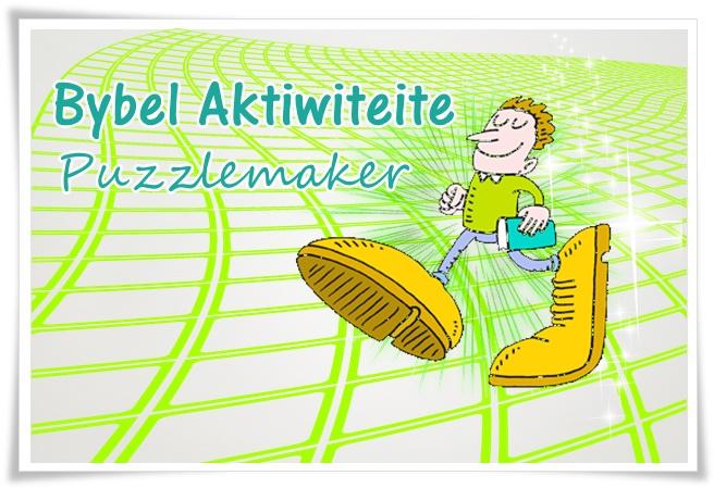 puzzlemaker - groot