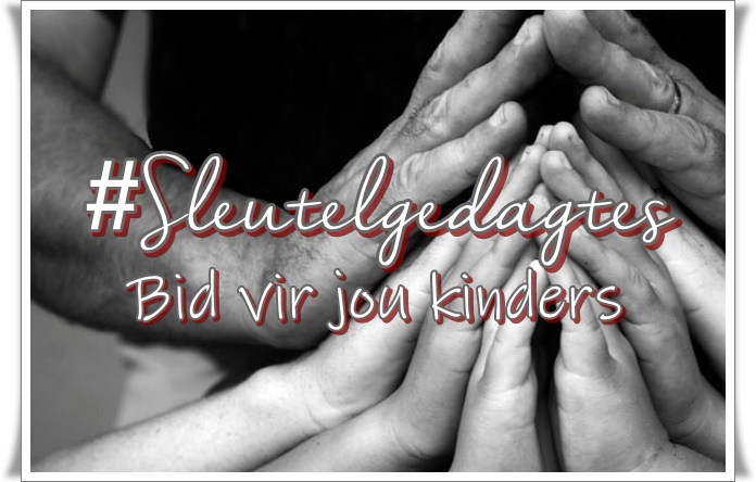 bid vir jou kinders - groot