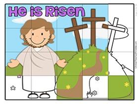 EasterPuzzle