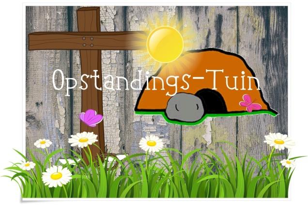 opstandings-tuin - groot