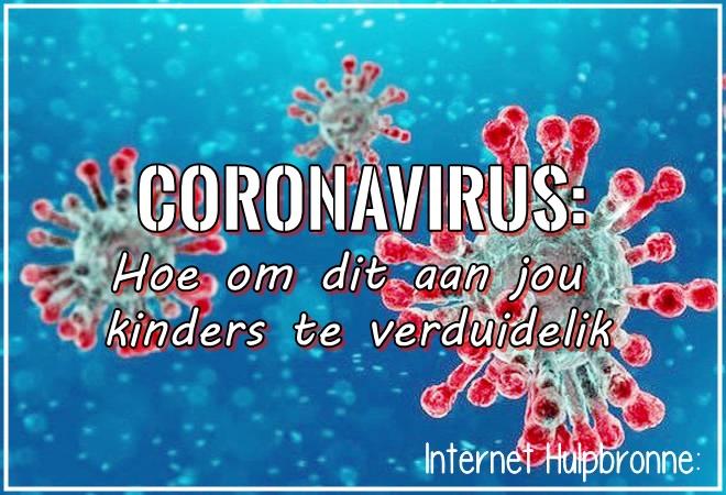 coronavirus - groot