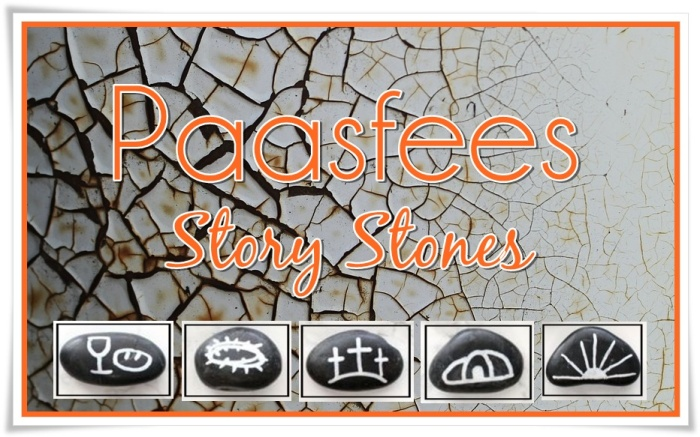 story stones - groot