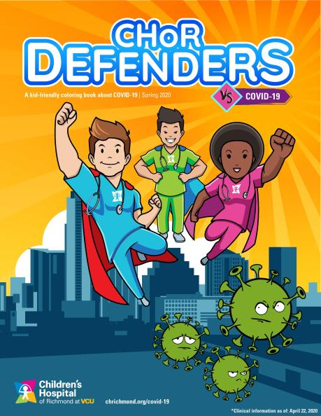 Chore Defenders - Richmond magazine