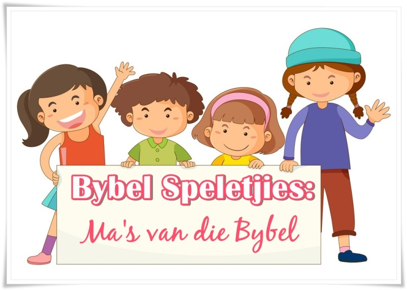 Banner template with cute children